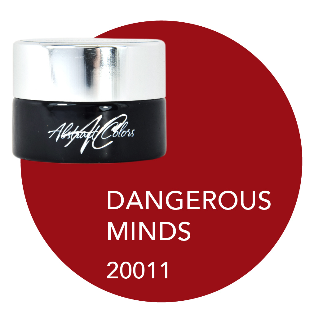 Abstract Colorgel 5 ml Dangerous Minds