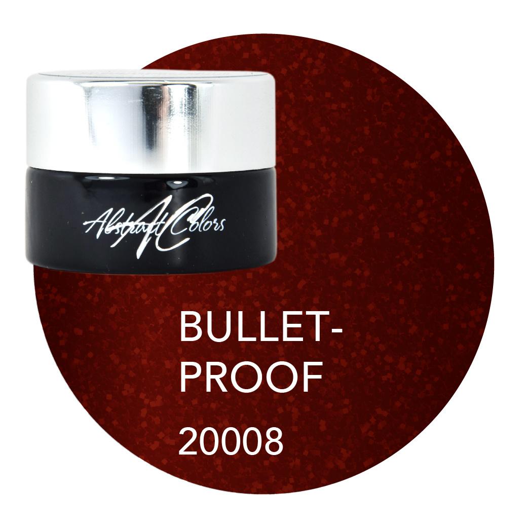 Abstract Colorgel 5 ml Bulletproef