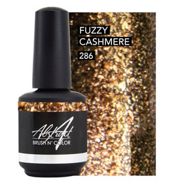 Abstract® Brush N' Color 15 ml Fuzzy Cashmere