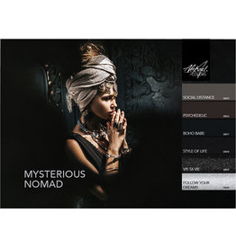 Abstract® Colorgel collectie Mysterious Nomad