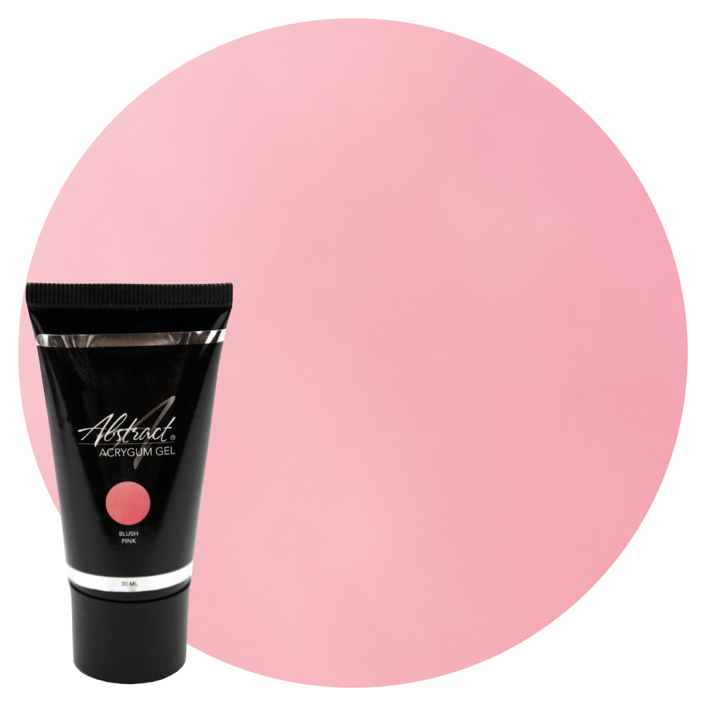 Abstract® Acrygum Tube Blush Pink 15 ml