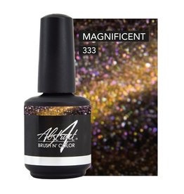 Abstract® Brush N' Color 15 ml cat-eye Magnificent