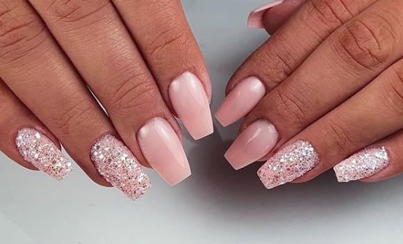 Abstract® Fiber Gel Pretty Pink 50gr