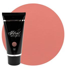 Abstract® AcryGum tube 60 ml Mask Pink