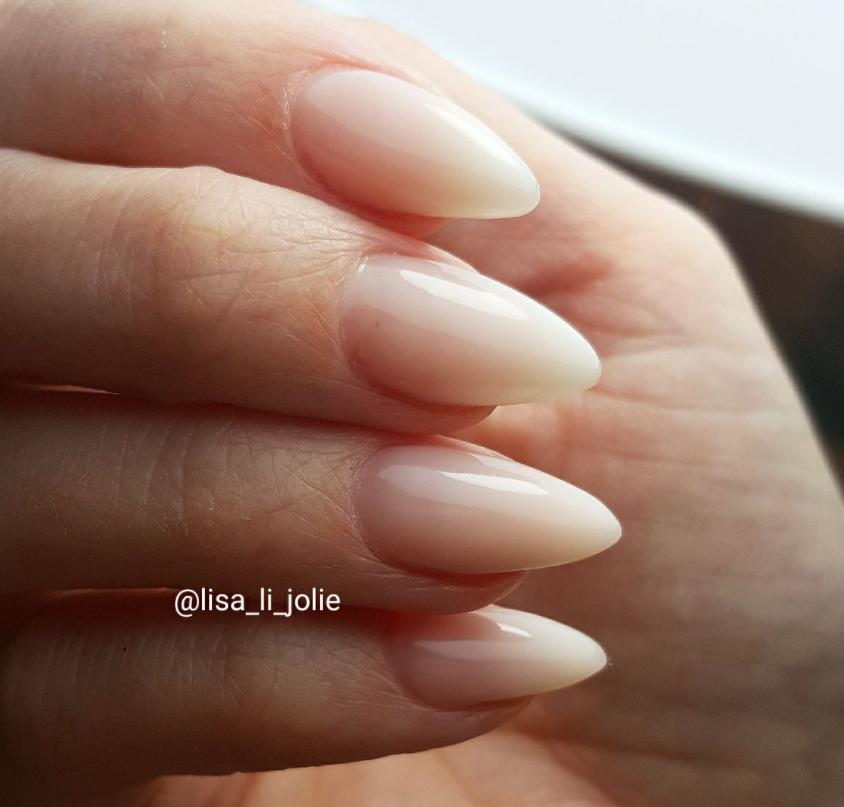 Abstract® Fiber gel White 5 gram
