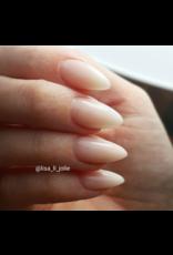 Abstract Fiber gel White 50 gram