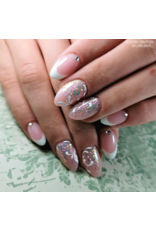 Abstract® Acrygum Gel French White 15 gr