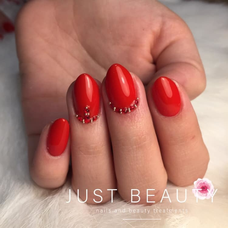 Abstract® Colorgel 5 ml Red Martini