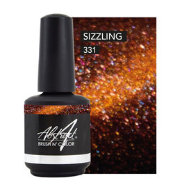 Abstract® Brush N' Color 15 ml cat-eye Sizzling