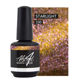 Abstract® Brush N' Color 15 ml cat-eye Starlight