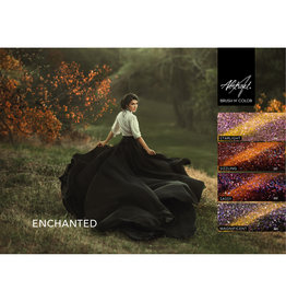 Abstract® Brush N' Color cat-eye collectie Enchanted