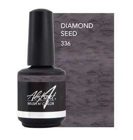 Abstract® Brush N' Color 15 ml Diamond Seed