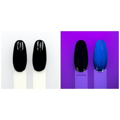 Abstract® Brush N' Color Tiny 7.5 ml Gloss & Shine