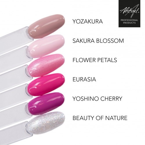 Abstract® Colorgel collectie Ritual Of Hanami