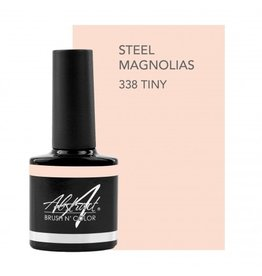 Abstract® Brush N' Color tiny 7,5 ml Steel Magnolias