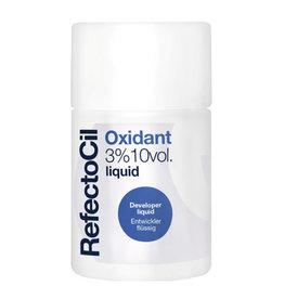 Refectocil Oxidant Devolper Liquid 3% 10Vol 100ml