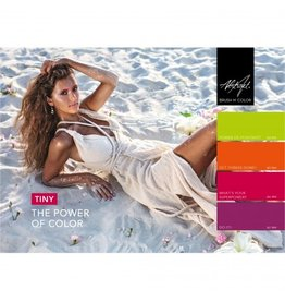 Abstract® PRE ORDER Brush N' Color 7.5ml Collectie The Power Of Color