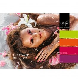 Abstract® Brush N' Color 15 ml collectie The Power Of Color
