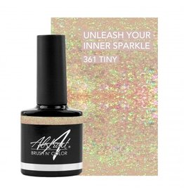 Abstract® PRE ORDER Brush N' Color Tiny 7,5 ml Unleash Your Inner Sparkle