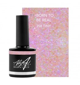 Abstract® PRE ORDER Brush N' Color Tiny 7,5 ml Born To Be Real