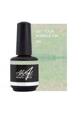 Abstract® Brush N' Color 15 ml Get Your Sparkle On