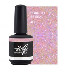Abstract® Brush N' Color 15 ml Born To Be Real