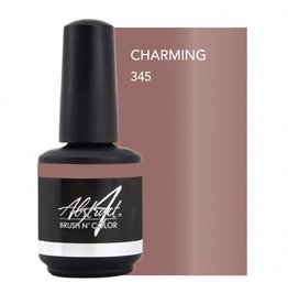 Abstract® Brush N' Color 15 ml Charming