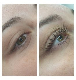Lashlift training 14 juni 10.30 - 17.00
