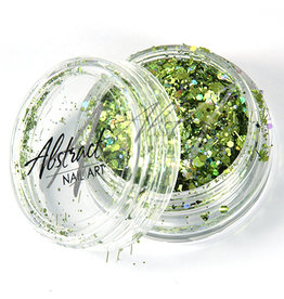 Abstract® Glitter Mix AB Olive