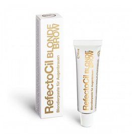 Refectocil Blond Brow Bleaching paste
