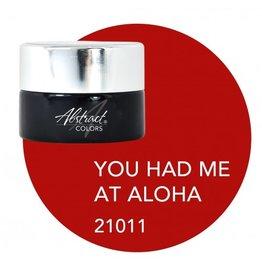 Abstract® Colorgel 5 ml You Had At Aloha