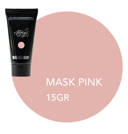 Abstract® AcryGum MASK PINK 15 gr (tube)