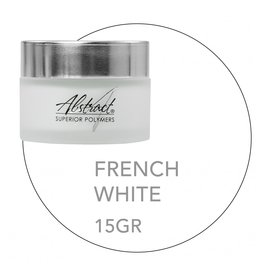 Abstract® Superior Polymer French White 15 gr