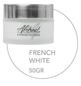 Abstract® Superior Polymer French White 50 gr