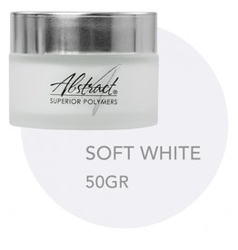Abstract® Superior Polymer Soft White 50 gr