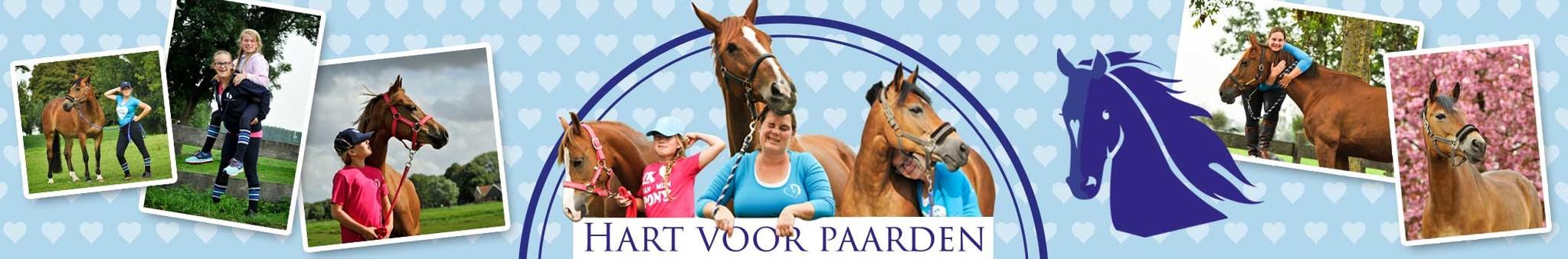 hart voor paarden