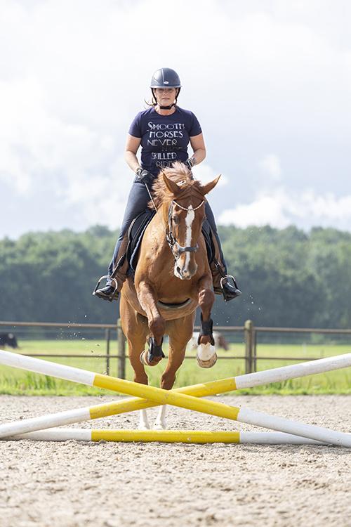 Verona van Hart voor Paarden