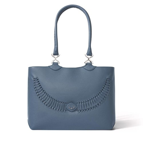 WAVE | Tote | Storm Blue
