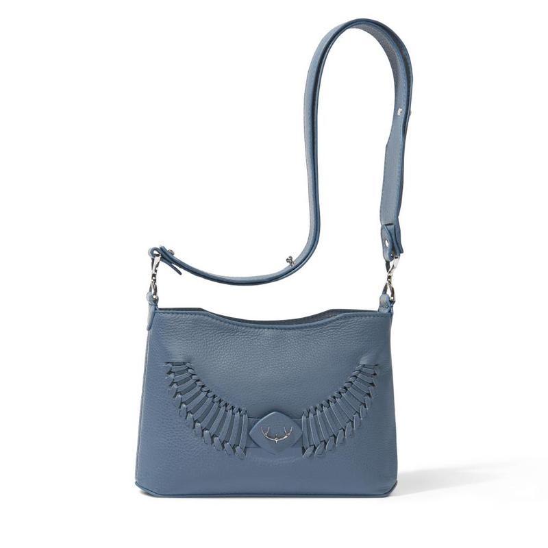 DROP | Minibag | Storm Blue | Basis Model