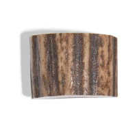 Antler square | Natural | Polished