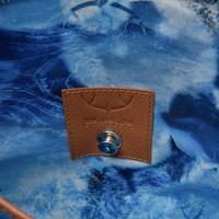 WAVE | Tote | Lion Brown | Base model