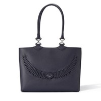 WAVE | Tote | Night Blue | Basis model