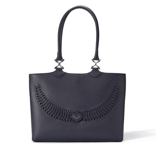 WAVE | Tote | Night Blue