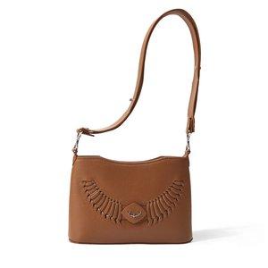 DROP | Minibag | Lion Brown | Basis Model