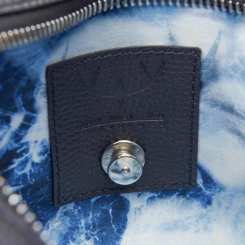 DROP | Minibag | Night Blue | Basis Model