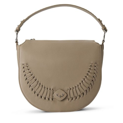 RIVER | Hobo-Backpack | Antler Taupe