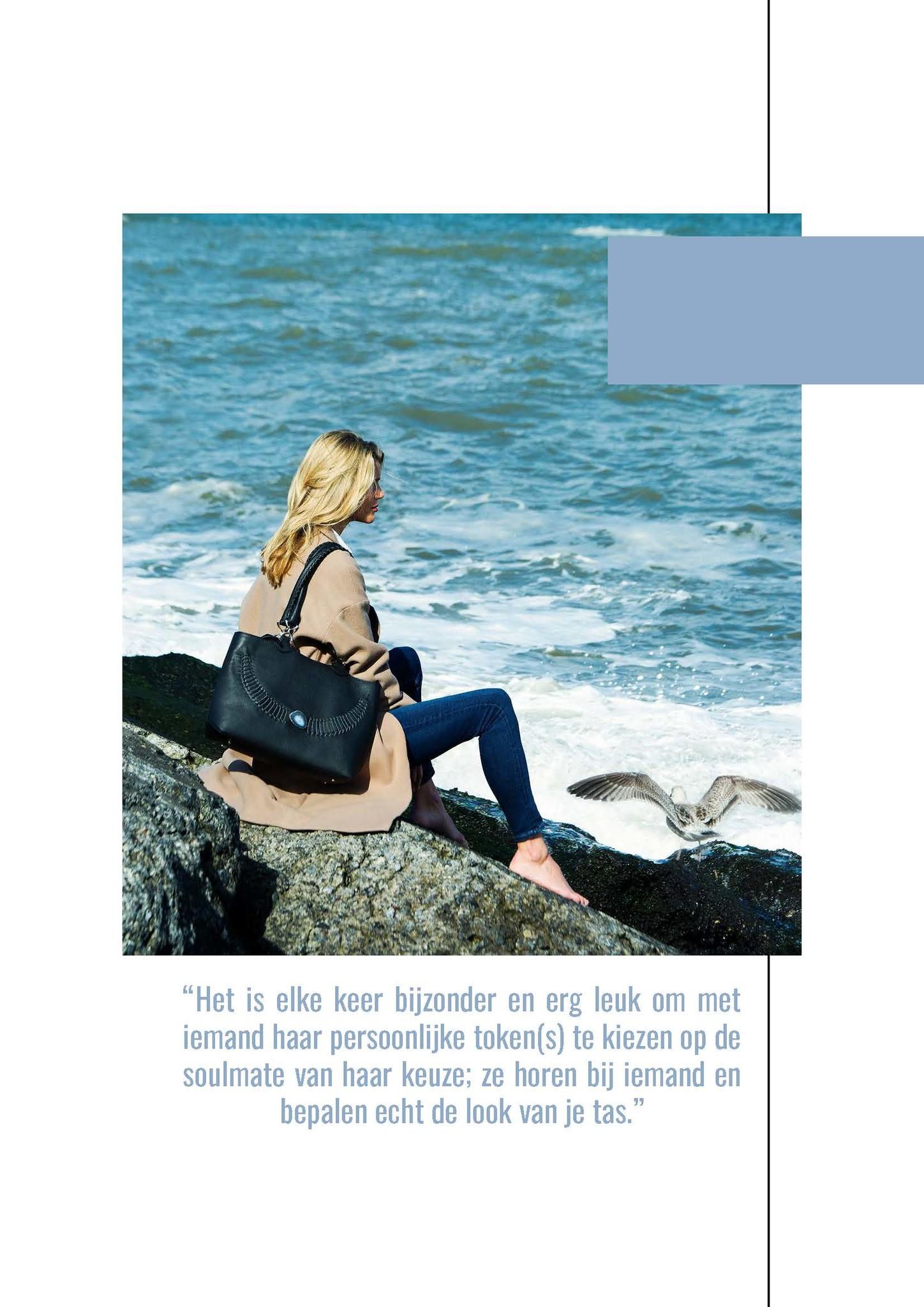 AWAKE Magazine YiY Page 4