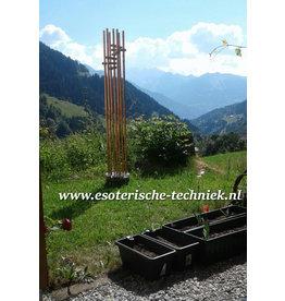 Chembuster tuin/balkon op aanvraag