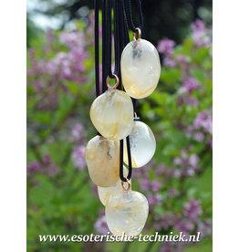 Orgonite hanger Golden Healer