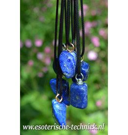 Orgonite hangers Lapis Lazuli